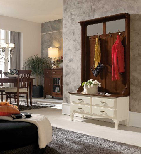 Mueble de entrada for Muebles de entrada