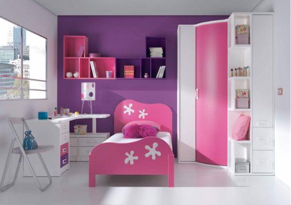 Dormitorio infantil for Oferta dormitorio infantil