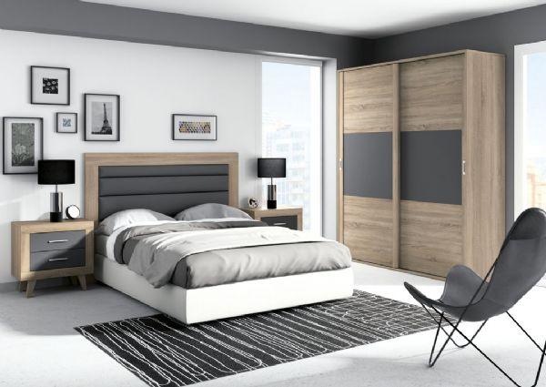 Dormitorio de matrimonio - Sillones individuales baratos ...