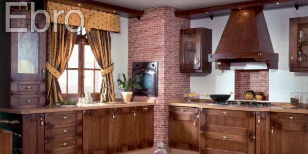 Cocinas r sticas - Disenos de cocinas rusticas ...