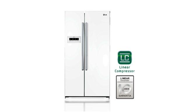 Frigor fico americano Medidas frigorifico americano