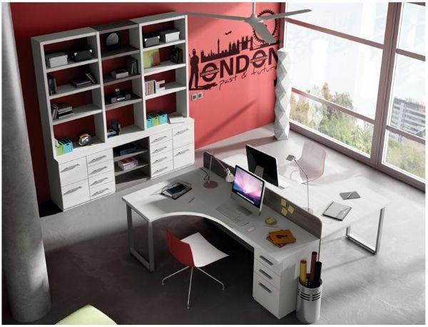 Despachos for Despachos modernos